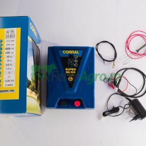 Generator impuls gard electric NA100 1_0