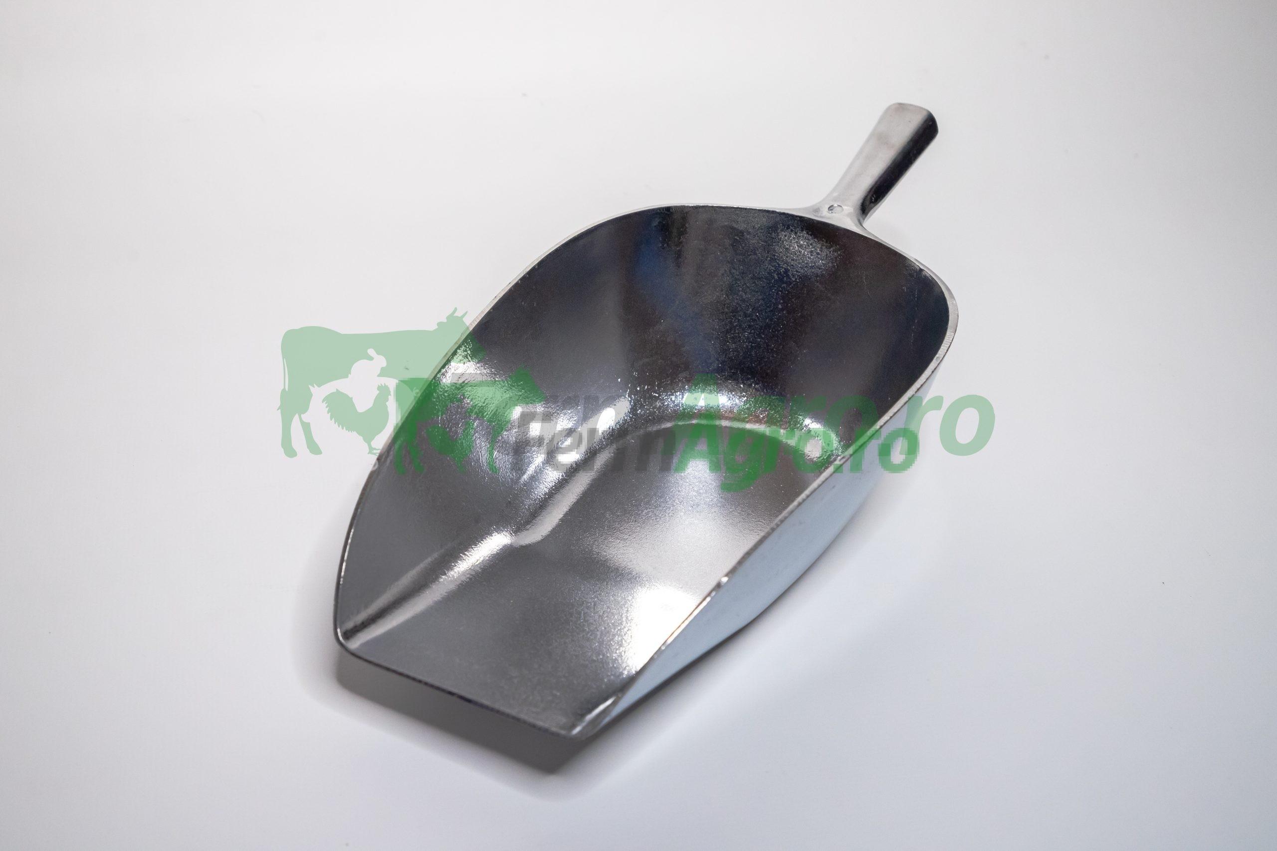 Scafa aluminiu 2,5 kg